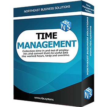 Time Management System